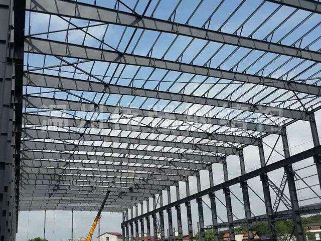 温州伟强钢结构工程有限公司